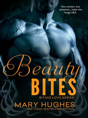 cover image of Beauty Bites