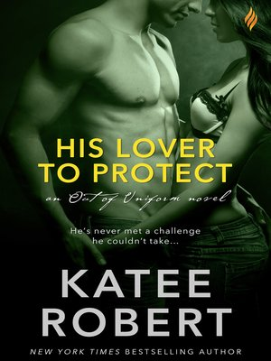 cover image of His Lover to Protect