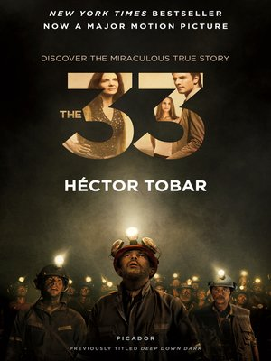 cover image of The 33