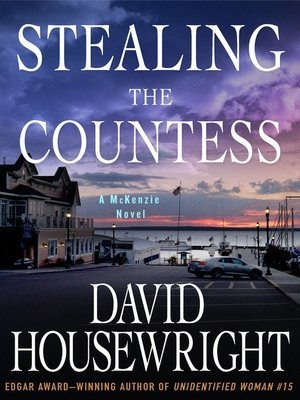 cover image of Stealing the Countess