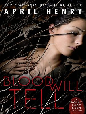 cover image of Blood Will Tell