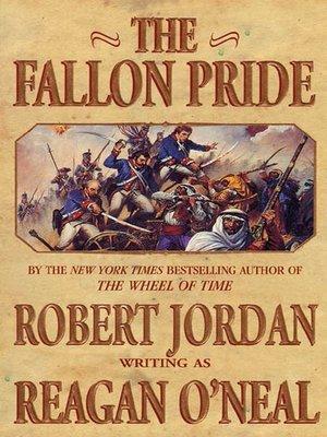 cover image of The Fallon Pride