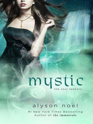 cover image of Mystic