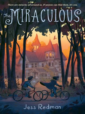 cover image of The Miraculous