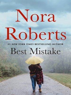 cover image of The Best Mistake