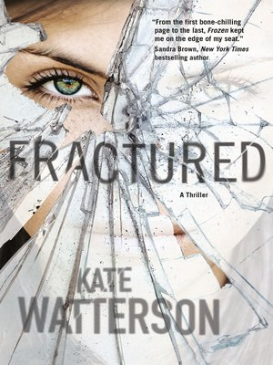 cover image of Fractured--An Ellie MacIntosh Thriller