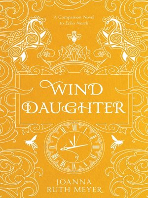 cover image of Wind Daughter