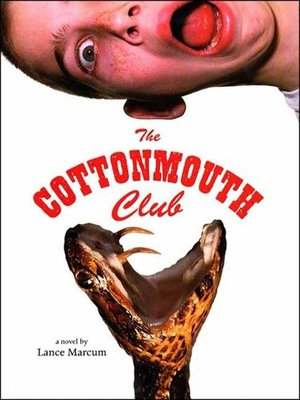 cover image of The Cottonmouth Club