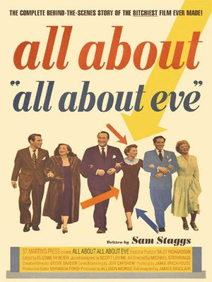 cover image of All About All About Eve