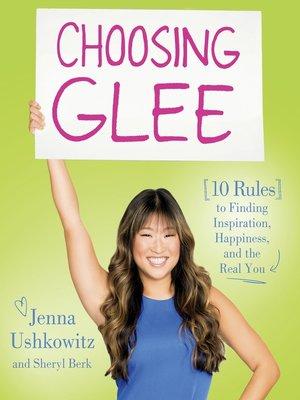 cover image of Choosing Glee