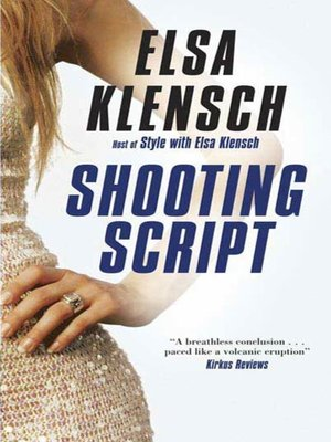 cover image of Shooting Script