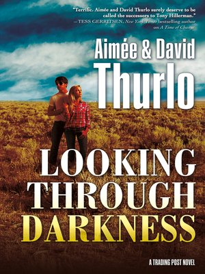 cover image of Looking Through Darkness