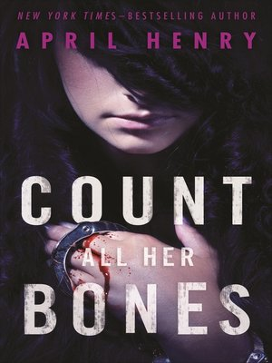 cover image of Count All Her Bones
