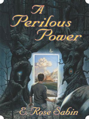 cover image of A Perilous Power