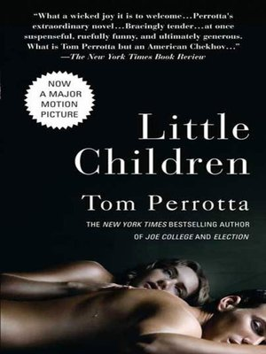 cover image of Little Children