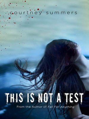 cover image of This Is Not a Test