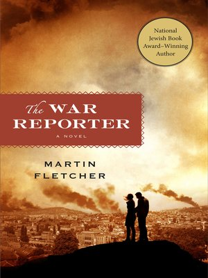 cover image of The War Reporter