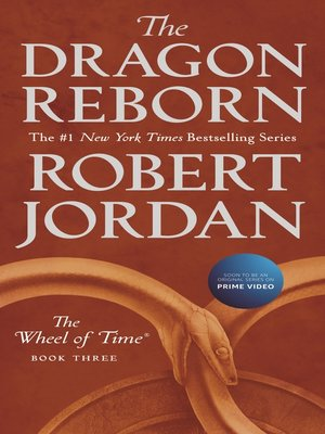 cover image of The Dragon Reborn