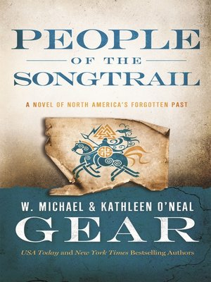 cover image of People of the Songtrail