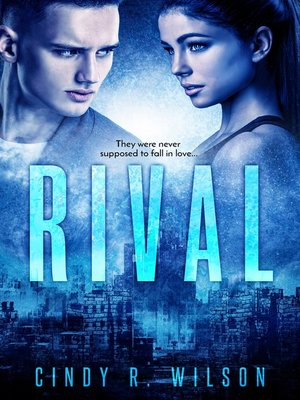 cover image of Rival