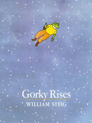 cover image of Gorky Rises