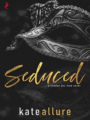 cover image of Seduced