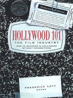 cover image of Hollywood 101