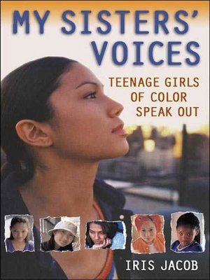 cover image of My Sisters' Voices