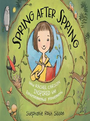 cover image of Spring After Spring