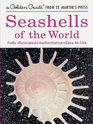 cover image of Seashells of the World