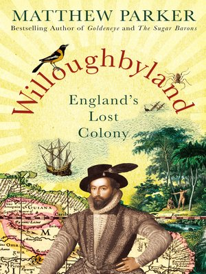 cover image of Willoughbyland