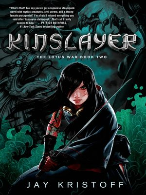 cover image of Kinslayer