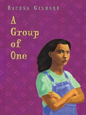 cover image of A Group of One