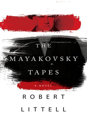 cover image of The Mayakovsky Tapes