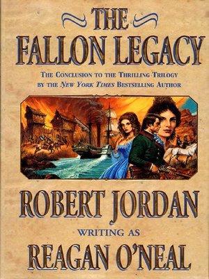 cover image of The Fallon Legacy