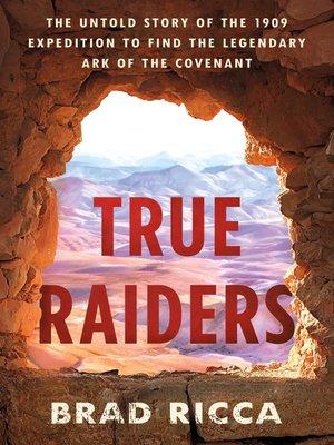 cover image of True Raiders