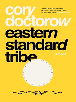 cover image of Eastern Standard Tribe