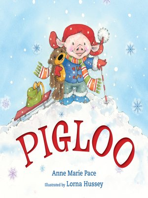 cover image of Pigloo