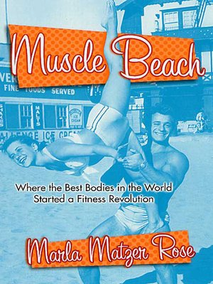 cover image of Muscle Beach