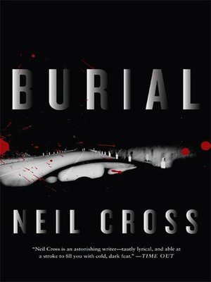 cover image of Burial