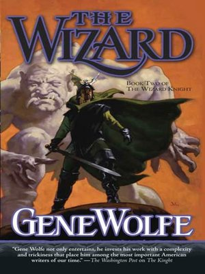 cover image of The Wizard