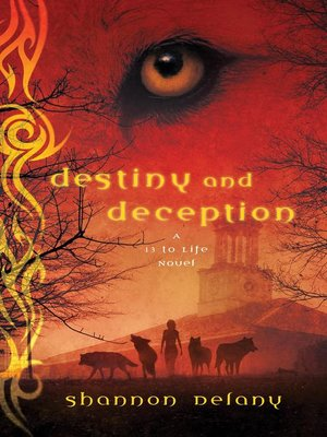 cover image of Destiny and Deception