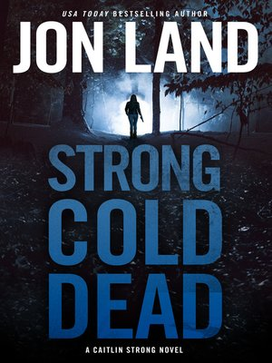 cover image of Strong Cold Dead