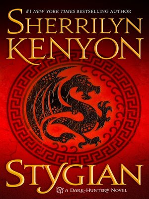 cover image of Stygian