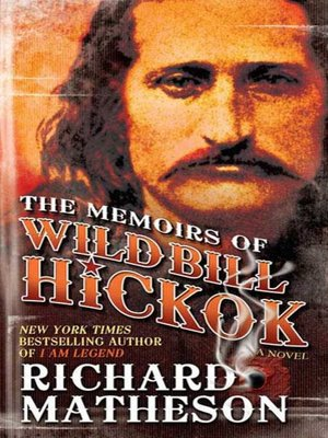 cover image of The Memoirs of Wild Bill Hickok