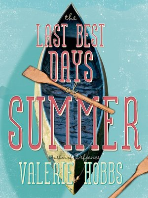 cover image of The Last Best Days of Summer