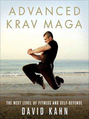 cover image of Advanced Krav Maga