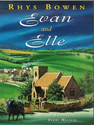 cover image of Evan and Elle
