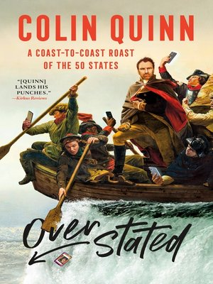 cover image of Overstated