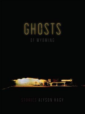 cover image of Ghosts of Wyoming